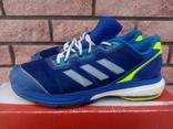 Adidas - Кросівки (42/26.5)