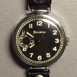 Часы Helvetia