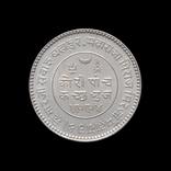 5 Кори 193*, Катч Британская Индия