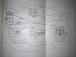 1896 Паровой трактор Руководство для сельских хозяев