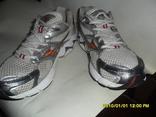 Кроссовки Mizuno размер 44