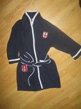 Флісовий халат на 5 років
