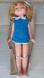 Новая кукла на резинках, полный комплект