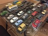 Модели автомобилей 1:43 Автолегенды