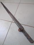 Корд с долами -78 см