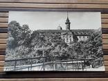 1245. Почтовая карточка 1950 г. Германия photo 1