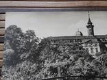 1245. Почтовая карточка 1950 г. Германия photo 2
