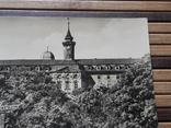 1245. Почтовая карточка 1950 г. Германия photo 4