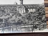 1245. Почтовая карточка 1950 г. Германия photo 5