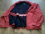 McGregor - стильная куртка ветровка разм.56-58