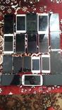 Лот 19 шт смартфонів на ремонт та Ipod чи на з/ч Apple Samsung Htc Sony Meizu lenovo Lg