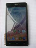 Смартфон Prestigio PSP 3509 DUO Wize E3