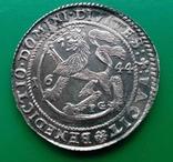 Талер 1644 год. Норвегия. photo 3