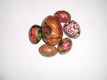 Крашенки (6 шт.), фото №3