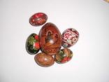 Крашенки (6 шт.), фото №5