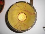 Самовар с подставкой (хохлома), фото №9