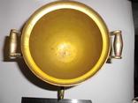 Самовар с подставкой (хохлома), фото №14