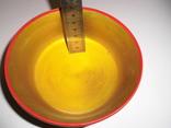 Ваза для фруктов (хохлома), фото №7