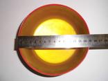 Ваза для фруктов (хохлома), фото №11