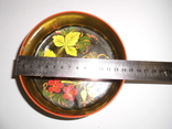 Ваза для фруктов (хохлома)-2, фото №9