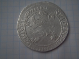 Левковый талер 1616 год