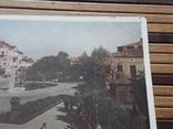1266. Почтовая карточка Коломыя Площадь Ленина 1959 год photo 3