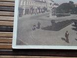 1266. Почтовая карточка Коломыя Площадь Ленина 1959 год photo 5