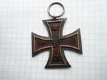 Железный крест 2-го класса версии 1914-го года