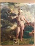 Картина ´New barocco'. Холст, акрил. 80х100. А.Блудов
