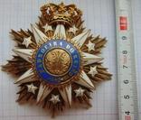Орден Непорочного зачатия Девы Марии Вилла-Викозской
