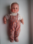 Кукла Пупс из СССР 32 см