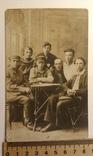 Золотоніські комсомольці-євреї в Полтаві . 1923 рік