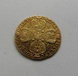 5 рублей 1766 года photo 2