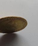 5 рублей 1766 года photo 8