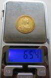 5 рублей 1766 года photo 11