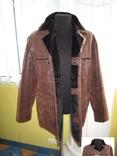 Большая мужская куртка HENRY MORELL. Лот 53