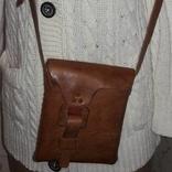 Оригинальная сумка ручной роботи