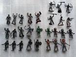 Подборка фигурок 28 единиц photo 1