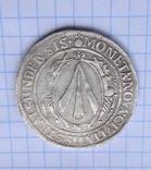 Полуталер, Штральзунд 1637 р. photo 2