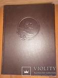Книга почета 1964 г. Чистая, тираж 25000 размер 400*300мм, фото №13