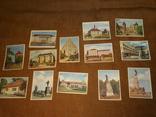 Подборка эстонских открыток, фото №2