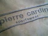Pierre Carden sportswear - фирменная куртка разм.54