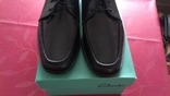 Новые туфли Сlarks, Made in England, размер 10.