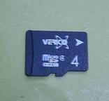 SD карта 4GB