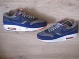 Модные мужские кроссовки Nike air max 1 оригинал