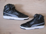 Модные мужские зимние кроссовки Puma оригинал в хорошем состоянии