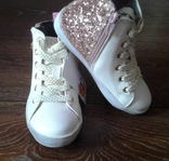 Ботинки - кеды B&G. Фирменные. 23 р. (14,5 см)