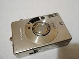Фотоаппарат Canon IXUS II б\у