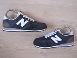 Модные мужские кроссовки New balance 420 оригинал в отличном состоянии