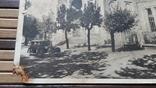 1311. Почтовая карточка,Кишинёв.Здание Краеведческого Музея 1947год photo 6